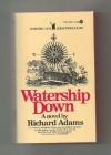 Watership down, Parts 1 and 2 - Richard Adams