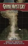 GameMastery Map Pack: Mines - Jason Engle