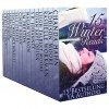 Winter Reads (15 Novel Box Set) - RaShelle Workman, Chanda Hahn, Leigh Talbert Moore, Addison Moore