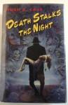 Death Stalks the Night - Hugh B. Cave, Karl Edward Wagner