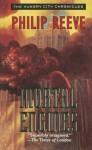 Mortal Engines - Philip Reeve