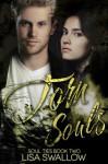 Torn Souls - Lisa Swallow
