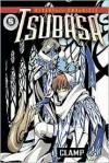 Tsubasa: RESERVoir CHRoNiCLE, Volume 5 - CLAMP