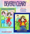 Beezus and Ramona & Ramona and Her Father (Ramona, #1, #4) - Beverly Cleary, Stockard Channing