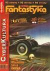 Nowa Fantastyka 193 (10/1998) - Adam Wiśniewski-Snerg, Wojciech Szyda, Ian R. MacLeod, Maciej Żerdziński, Timons Esaias
