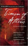 Timon of Athens (Folger Shakespeare Library) - Dr. Barbara A. Mowat, William Shakespeare