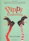Pipi Longstocking - Astrid Lindgren