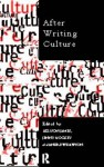 After Writing Culture: Epistemology and Praxis in Contemporary Anthropology - Allison James, Jenny Hockey, Andrew Dawson