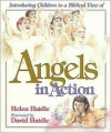 Angels In Action - Helen Haidle