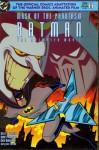 Batman: Mask of the Phantasm - Kelley Puckett, Mike Parobeck, Rick Burchett