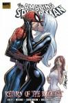 Spider-Man: Return of the Black Cat - Marc Guggenheim, Marco Checchetto, Luke Ross