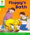 Floppy's Bath (Oxford Reading Tree, Stage 2, More Stories A) - Roderick Hunt, Alex Brychta