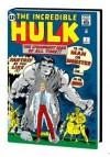 The Incredible Hulk - Volume 1 - Stan Lee, Jack Kirby, Gary Friedrich, Steve Ditko, Gil Kane, John Buscema, Dick Ayers