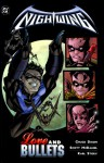 Nightwing, Vol. 3: Love and Bullets - Chuck Dixon, Scott McDaniel, Karl Story