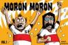 Morón Morón Vol. 1 - Ángel Mosquito