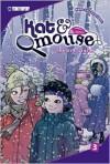 Kat & Mouse Volume 3 (Kat And Mouse (Graphic Novels)) (V. 3) - Alex de Campi, Federica Manfredi