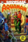 Showcase Presents: Aquaman, Vol. 2 - Bob Haney, Jack Miller, Ramona Fradon, Nick Cardy, Howard Purcell