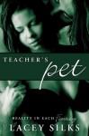 Teacher's Pet - Lacey Silks