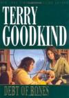 Debt of Bones (Sword of Truth Prequel Novel) - Terry Goodkind