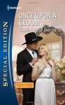 Once Upon a Groom - Karen Rose Smith