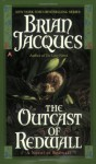 Outcast of Redwall - Allan Curless, Brian Jacques