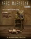 Apex Magazine - July 2011 (Issue 26) - Indrapramit Das, T.J. Weyler, Theodora Goss, Paul Jessup, Catherynne M. Valente