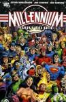 Millennium - Steve Englehart, Joe Staton, Ian Gibson