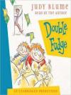 Double Fudge (Audio) - Judy Blume