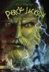 Diebe im Olymp (Percy Jackson, #1) - Rick Riordan