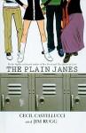 The Plain Janes - Cecil Castellucci, Jim Rugg