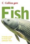 Fish (Collins GEM) - Michael Prichard
