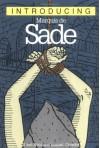 Introducing Marquis De Sade - Stuart Hood, Graham Crowley