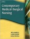 Contemporary Medical Surgical Nursing - Rick Daniels