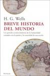 Breve Historia Del Mundo (Atalaya) - H.G. Wells