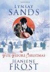 The Bite Before Christmas - Lynsay Sands, Jeaniene Frost