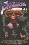 The Phantom Chronicles Volume 2 - Joe Gentile, Ruben Procopio