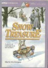 Snow Treasure - Marie McSwigan, André LaBlanc