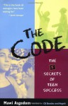 The Code: The 5 Secrets of Teen Success - Mawi Asgedom