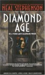 Diamond Age - Neal Stephenson