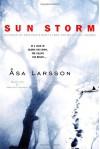 Sun Storm - Åsa Larsson, Marlaine Delargy