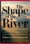 The Shape of the River - William G. Bowen, Derek Bok