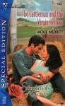 The Cattleman and the Virgin Heiress (Stockwells of Texas, Book 5) - Jackie Merritt