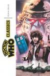 Doctor Who Classics Omnibus - Pat Mills, John Wagner, Steve Moore, Paul Neary, Dave Gibbons