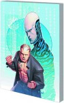 Counter X: X-Man: Fearful Symmetries - Steven Grant, Ariel Olivetti, Enrique Alcatena, Charlie Adlard