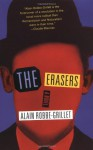 The Erasers - Alain Robbe-Grillet, Richard Howard