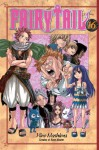 Fairy Tail Vol. 16 (Fairy Tail, #15) - Hiro Mashima, William Flanagan