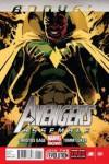 Avengers Assemble Annual (2013) #1 - Christos Gage, Tomm Coker