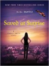 Saved at Sunrise - C.C. Hunter