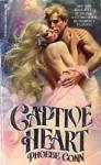 Captive Heart - Phoebe Conn