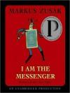 I Am the Messenger (Audio) - Markus Zusak, Marc Aden Gray